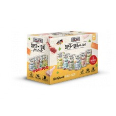 MAC´s Cat Pouch Pack Multipack 12x 100g