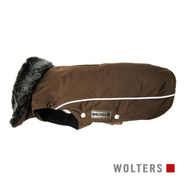 WOLTERS Winterjacke Amundsen 36cm kastanie