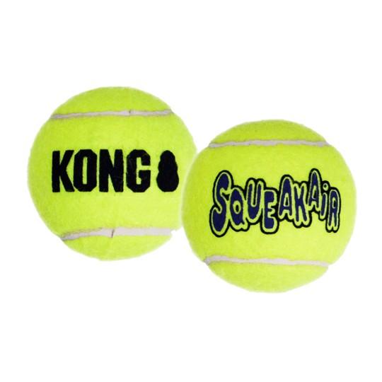 KONG Air Squeakair Tennis Ball ø 6,3 cm M