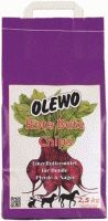 Olewo Rote Beete - Chips  2,5 kg