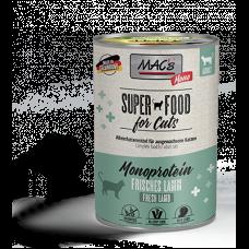 MAC´s Cat MONO Sensitive Lamm 400g