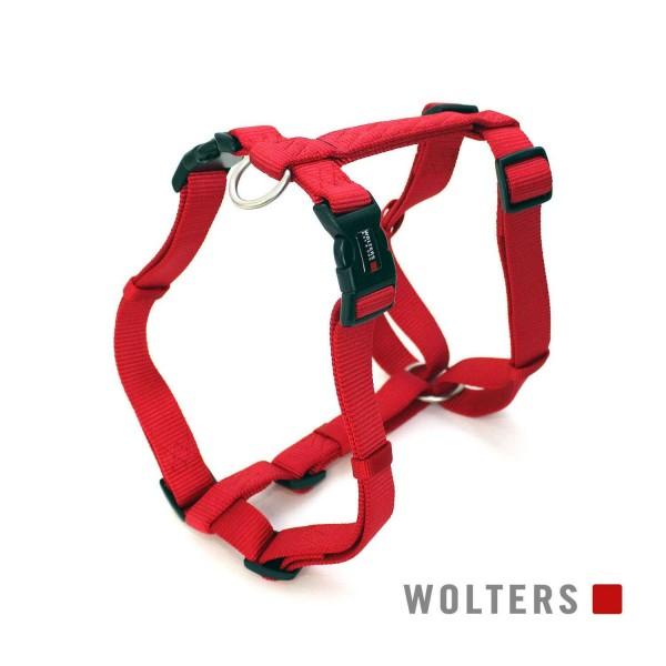 Wolters Geschirr Professional S 30-40cm cayenne