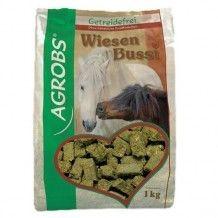 AGROBS WiesenBussi 1 kg - Getreiedefrei !