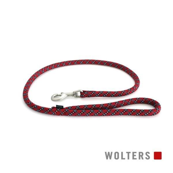 WOLTERS Cityleine Everest reflek. 100cmx13mm rt/sw
