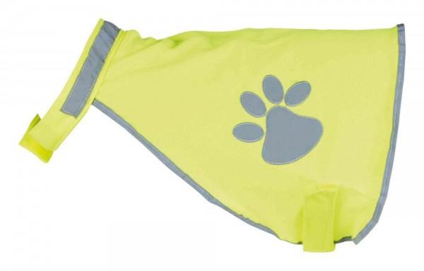Trixie Sicherheitsweste für Hunde Gr. L 64-81 cm