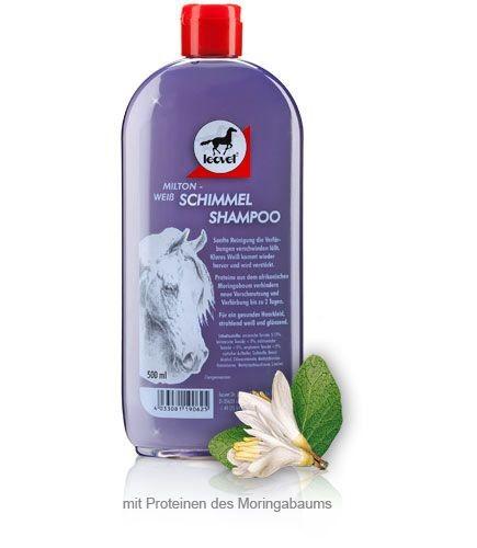 Leovet Milton Schimmel Shampoo 500ml