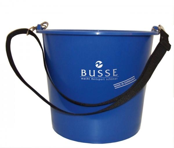 Futtereimer zum Umhängen PRO blau 12 L