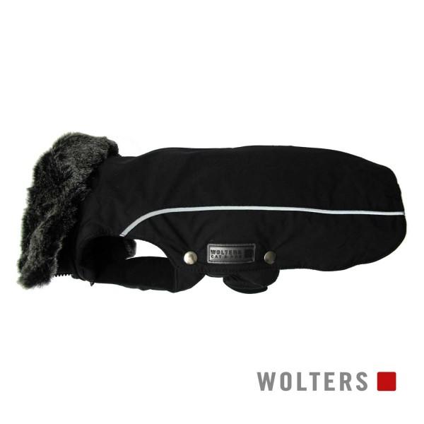 WOLTERS Winterjacke Amundsen 40cm schwarz