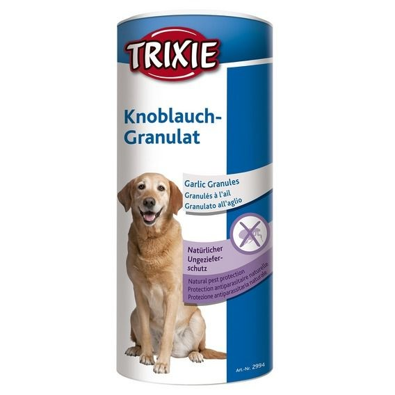 Trixie Knoblauch-Granulat 400 g