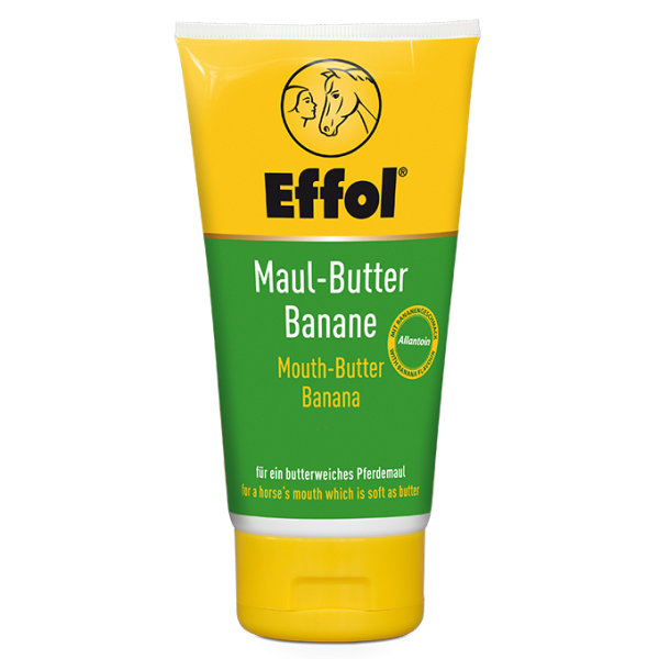 Effol Maul-Butter Banane 150 ml