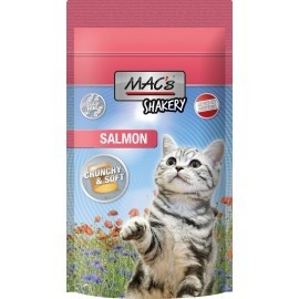 MAC''s Shakery Snacks Salmon 60G