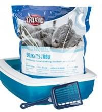 Trixie Simple''n''Clean Silikatstreu 5L