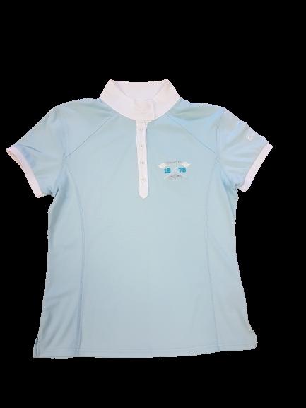 CAVALLO Shirt DENA pearlblue Gr. 40
