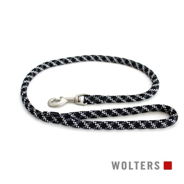 WOLTERS Cityleine Everest reflek. 100cmx13mm sw/gr