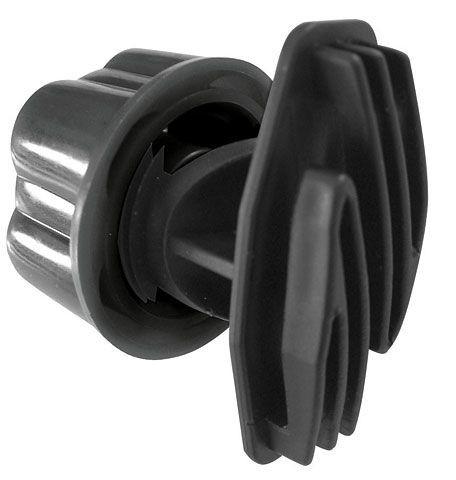 Schraubisolatoren Vario Plus bis 17mm Durchm/Pfahl