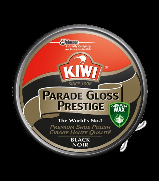 KIWI Stiefelcreme, schwarz, 50 ml