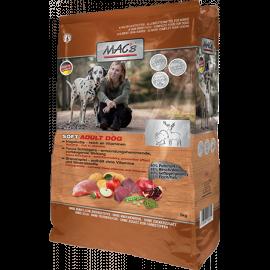 MAC''S SOFT PUTE & HIRSCH - 5KG