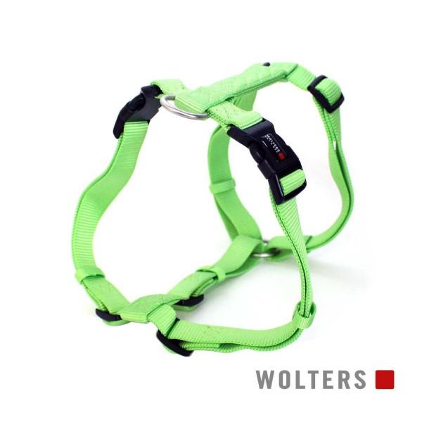 Wolters Geschirr Professional XS 25-35cm kiwi