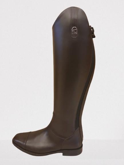 CAVALLO Stiefel Linus mocca H46 W37 Gr. 6-6,5