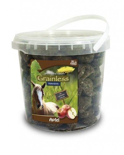 JR Farm Grainless Valentinis Apfel 1 kg