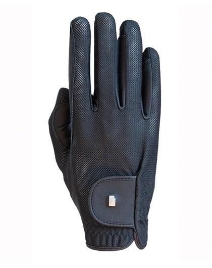 Roeckl Grip LITE schwarz Gr. 8,5