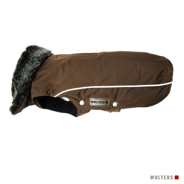 WOLTERS Winterjacke Amundsen 56cm kastanie