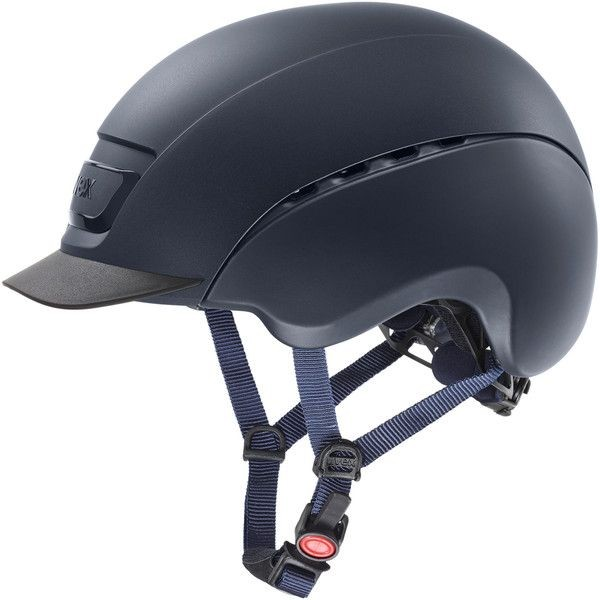 UVEX elexxion plus navy mat Gr. M-L 57-59cm