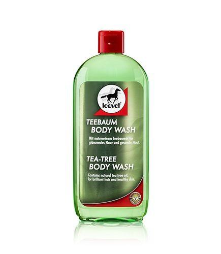 Leovet Teebaum Body Wash 500ml