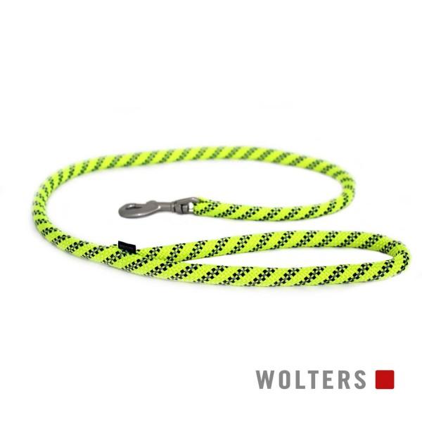 WOLTERS Cityleine Everest reflek. 100cmx13mm ge/sw