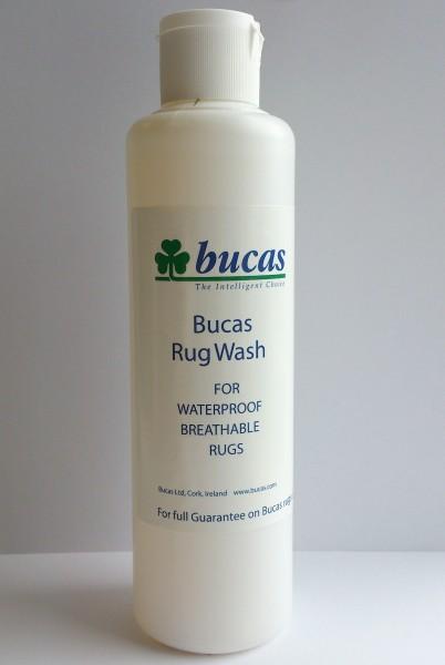 Bucas Rug Wash 250 ml Bucas DeckenWaschmittel