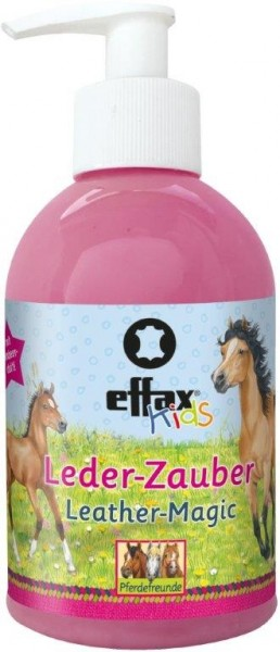 Effol Kids Leder Zauber 300 ml