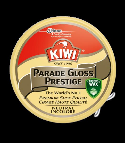 KIWI Stiefelcreme, farblos, 50 ml