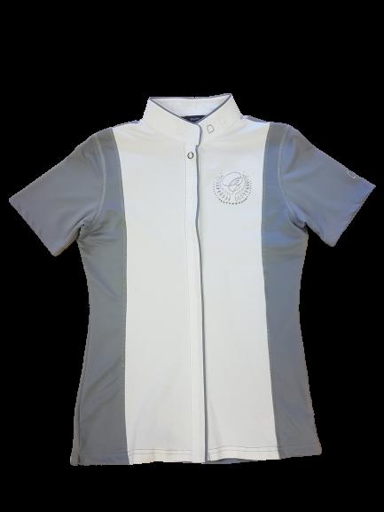 CAVALLO Shirt ISKIA lightgrey Gr. 36