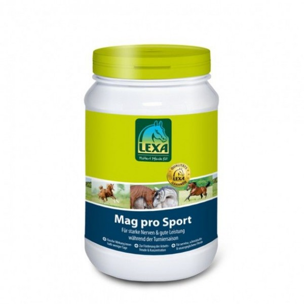 Lexa Mag ProSport 1 kg
