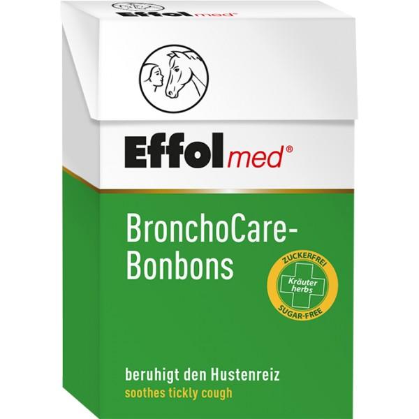 Effol med BronchoCare-Bonbons 44g